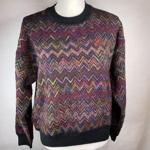 Yves Saint Laurent tricot Sweater
